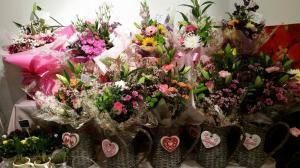 Mothers Day Arrangements 01