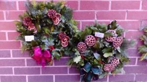 Wreath - Large XMas 2