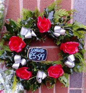 Wreath - Small XMas
