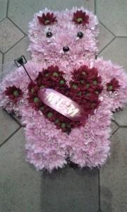 Teddy-Tribute